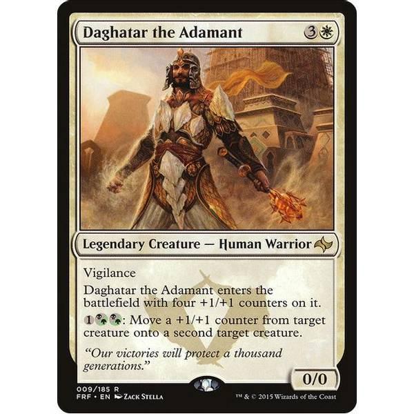 Bilde av Daghatar the Adamant