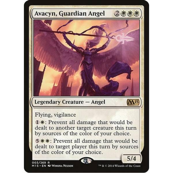 Bilde av Avacyn, Guardian Angel