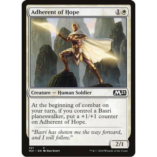 Bilde av Adherent of Hope