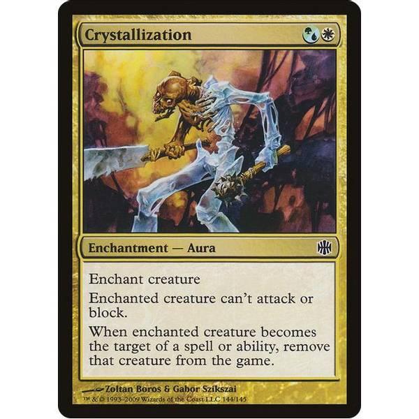 Bilde av Crystallization