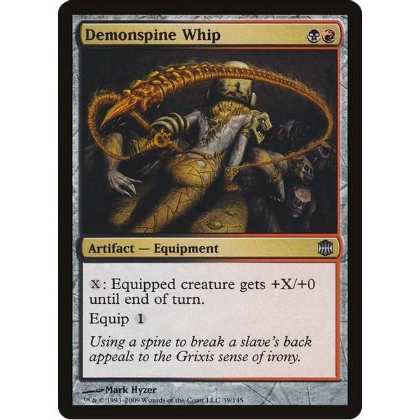 Bilde av Demonspine Whip