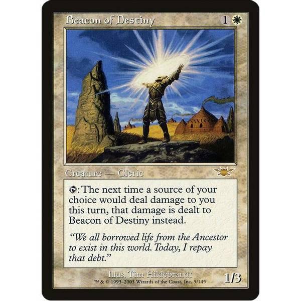 Bilde av Beacon of Destiny