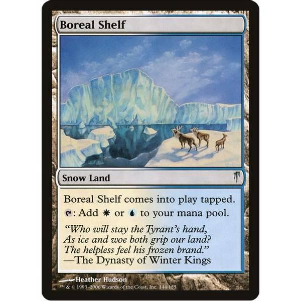 Bilde av Boreal Shelf