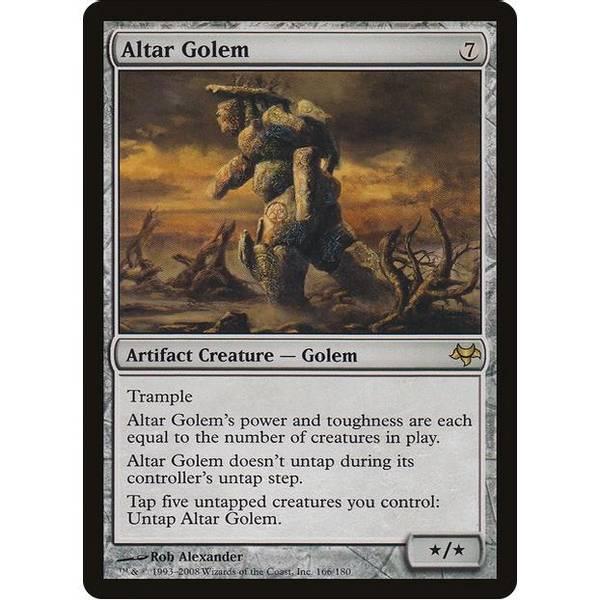 Bilde av Altar Golem
