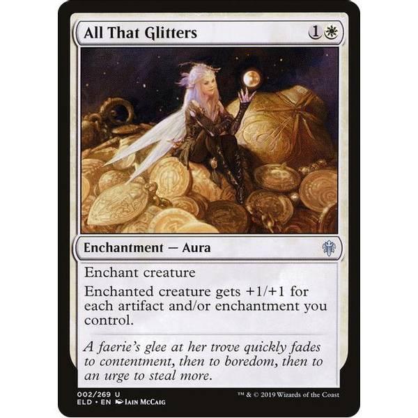 Bilde av All That Glitters