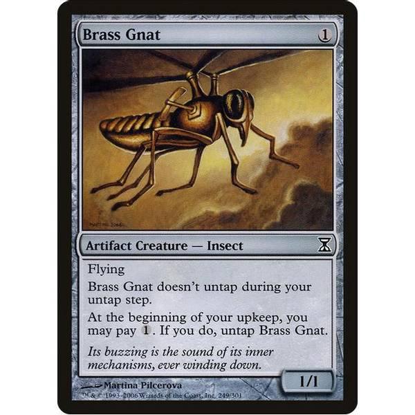Bilde av Brass Gnat
