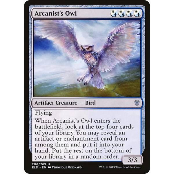 Bilde av Arcanist's Owl