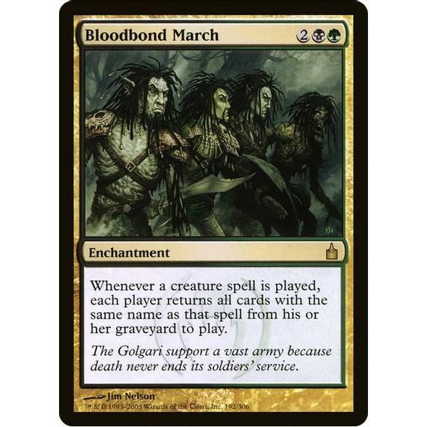 Bilde av Bloodbond March