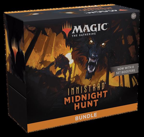 Bilde av Innistrad Midnight Hunt Bundle Pack